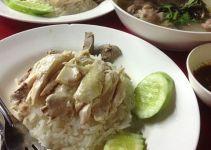 Bangkok Thailand Top 10 budget street food