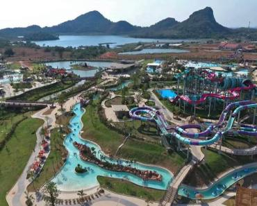 Thailand Info Top 5 best theme parks in Thailand