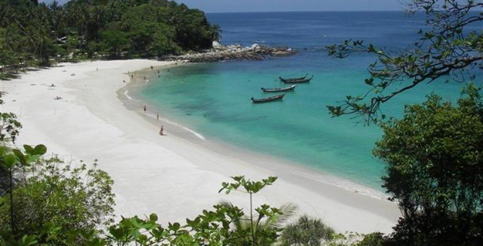 Phuket Hotel Booking Phuket Beaches