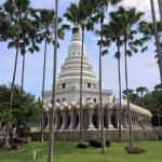 Pattaya Attractions Wat Yan