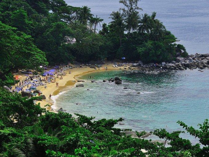 Phuket Hotel Booking Phuket Beaches