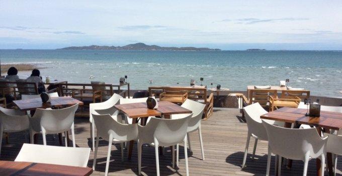 Pattaya Restaurants The Sky Gallery