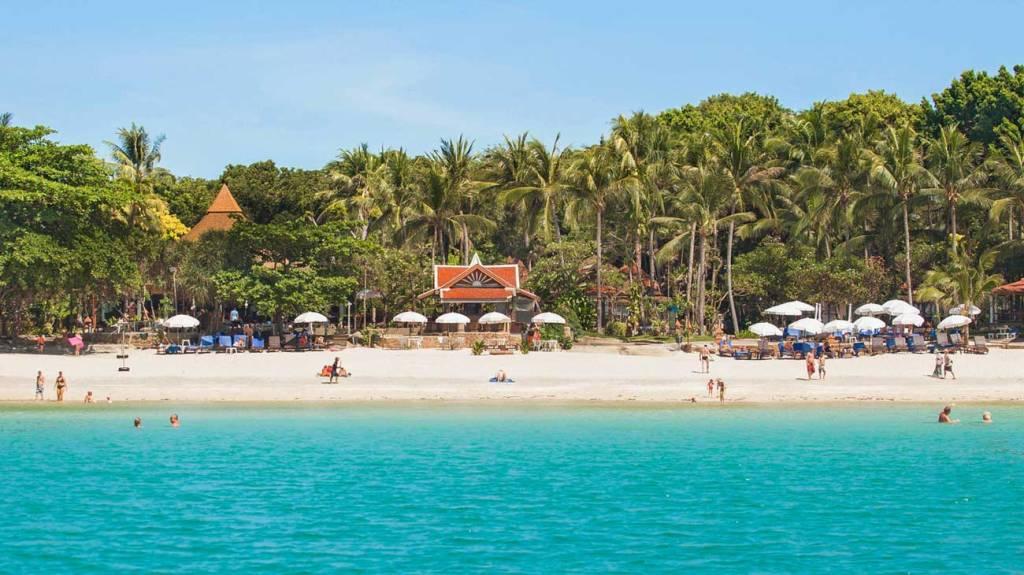Koh Samui Hotels Koh Samui Island