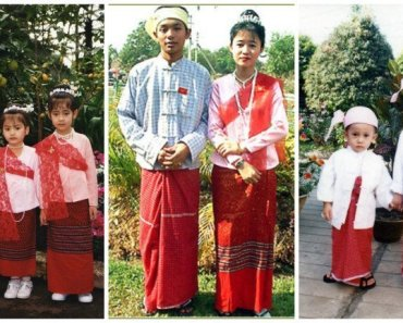 Thailand Hill Tribes The Mon People