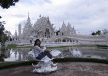 CHIANG RAI 7 PLACES TO VISIT IN 24 HOURS