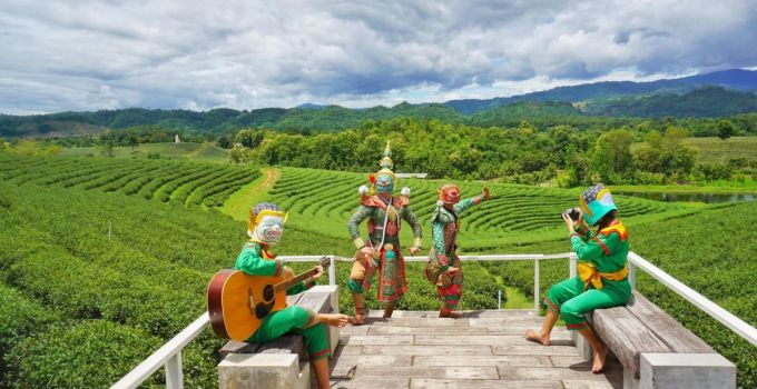 Thailand Stunning Photos 15 That Will Inspire You