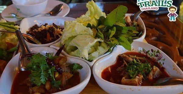Thailand Chiang Rai Lanna