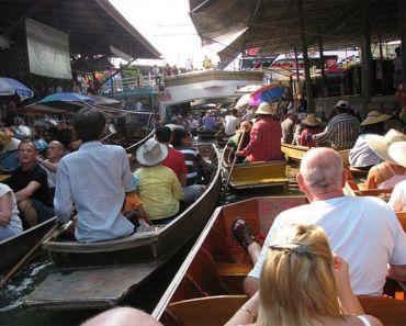 Bangkok Thailand SIM Card