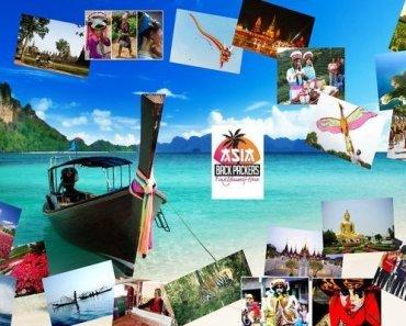 Thailand Festivals In December 2016