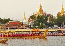 Thailand Culture and Festivals