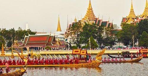 Thailand Culture and Festivals