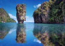 Thailand Marine Parks