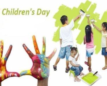 Thailand Festivals January 2017 National Children's day