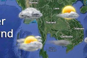 Thailand Seasons