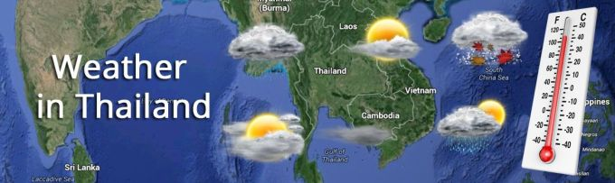 Bangkok Weather