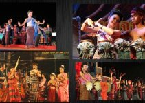 Thailand festivals Kalasin