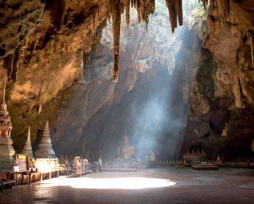 Thailand Phetchaburi
