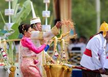 Thailand festivals Events across Thailand