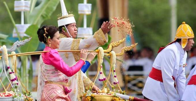Thailand festivals Events across Thailand in May 2017