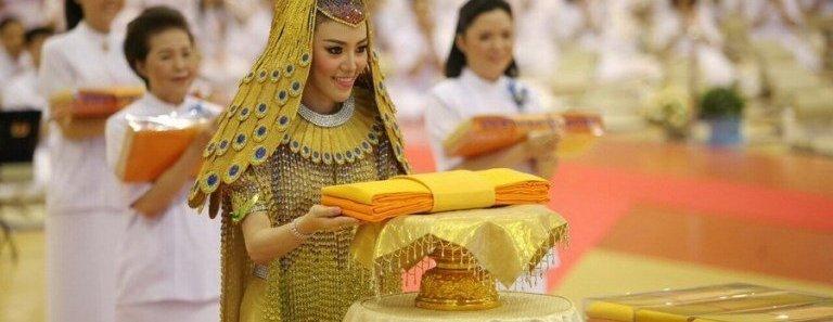 Thailand Festivals October 2017