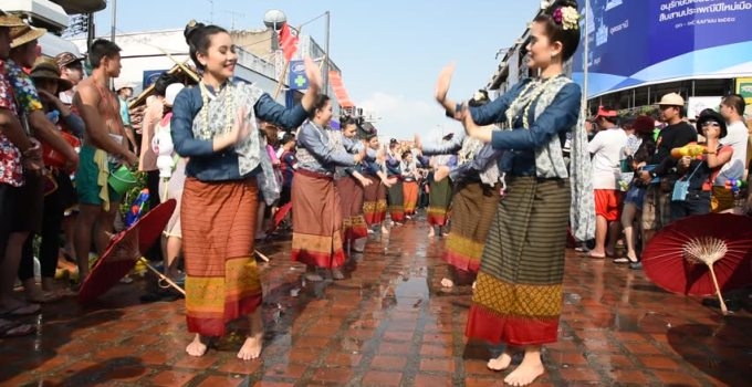 FESTIVALS IN THAILAND BY SEASONS