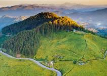 Mae Hong Son Province
