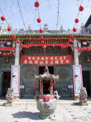 thean hou temple chinois penang malaisie
