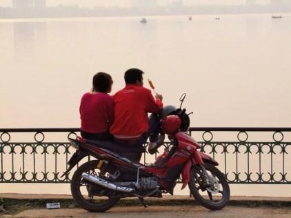 lac hanoi - vietnam