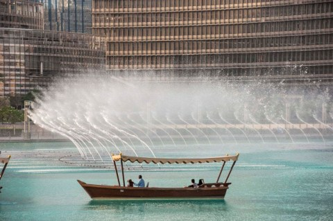 burj khalifa - dubai - emirats arabe unis