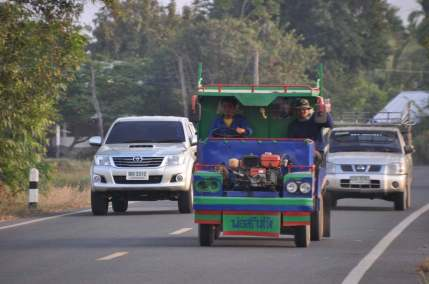 Transport local