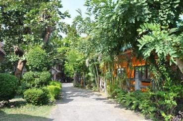Khong Chiam Thailande