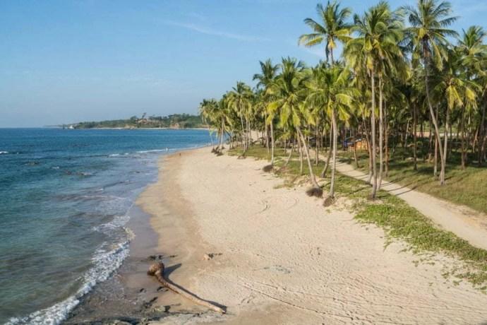 plage chaung tha birmanie