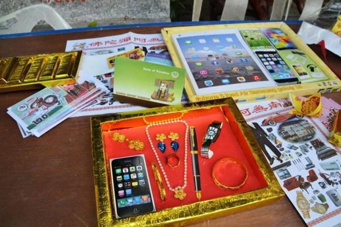 nouvel an chinois 2015 thailande