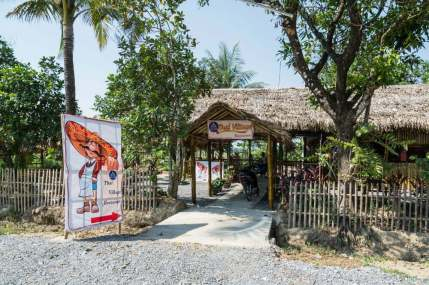 restaurant hpa an birmanie