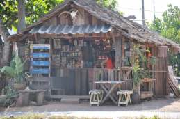 Sud Thailande lac Pattalung