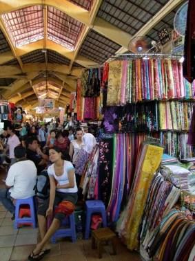 marché ben thanh ho chi minh ville vietnam