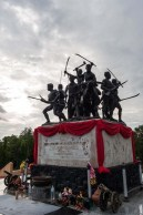 bang rajan singburi thailande