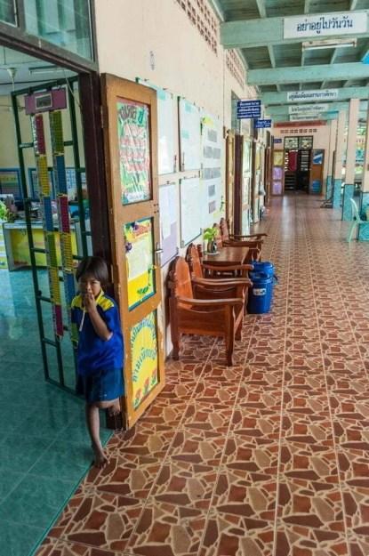 volontariat singburi thailande