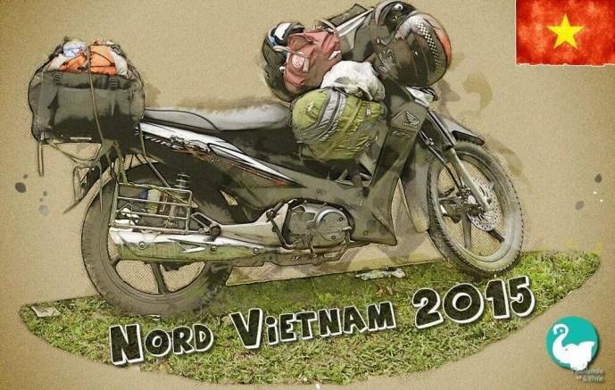 moto trip nord vietnam