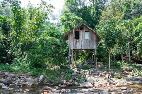 Thung Song - Nakhon Si Thammarat
