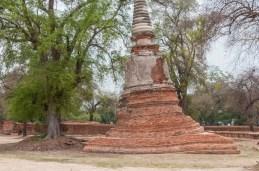 Wat Phra Si Sanphet - Ayutthaya