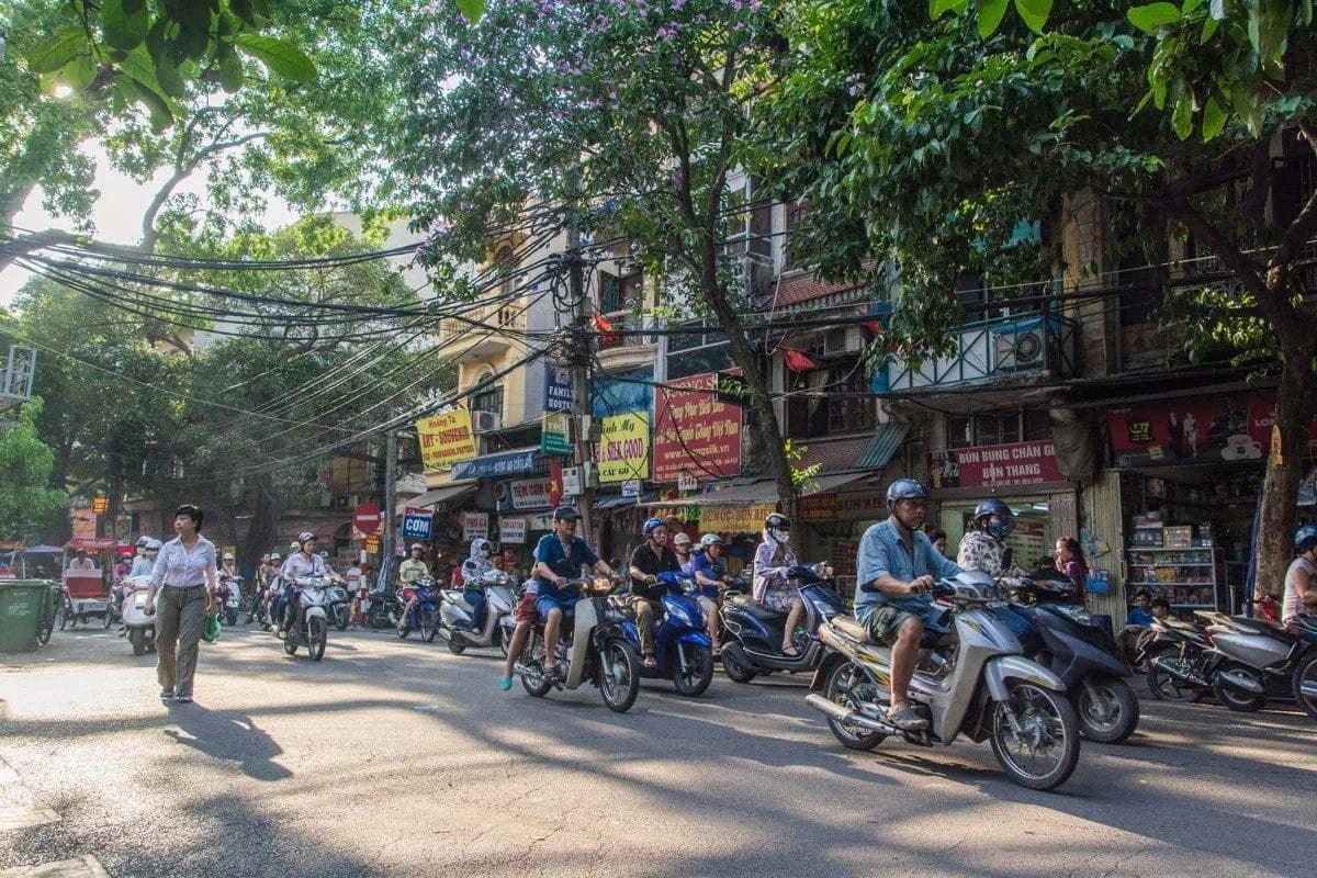 Hanoi (2015)