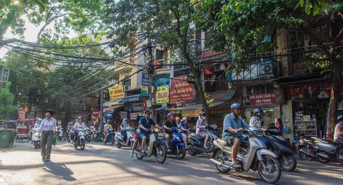 rue hanoi