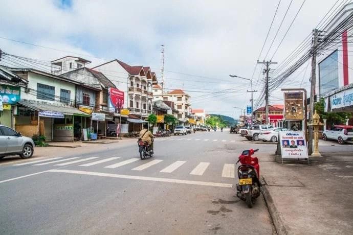 Luang Namtha - Laos