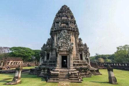 temple khmer pimai