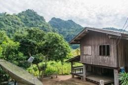 pha lae - chiang rai - thailande
