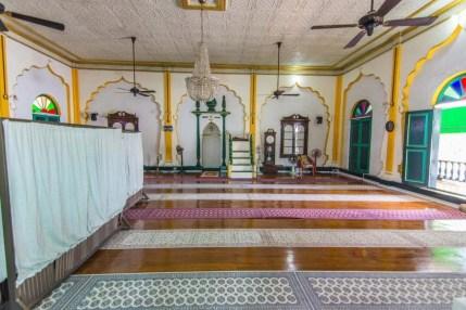 thonburi- mosquee - bangkok