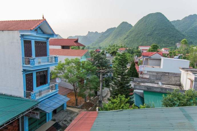 vue-depuis-kinh-chao-quy-hotel-bac-son