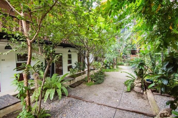 jardin ganesha house chiang mai