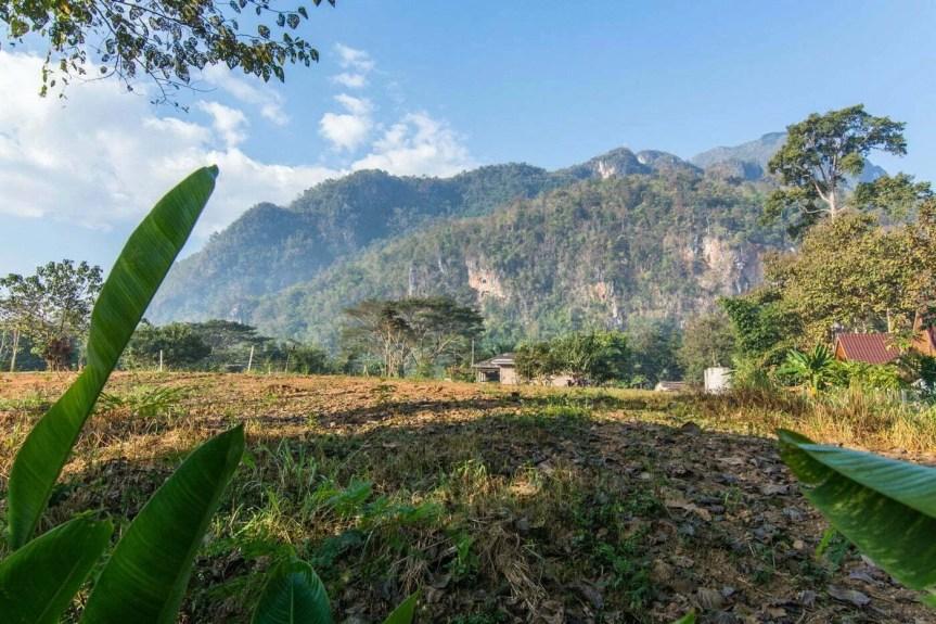 vue at home chiang dao resort